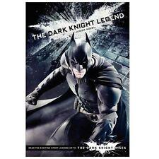 The Dark Knight Legend: Junior Novel (Dark Knight Rises), Deutsch, Stacia, Good