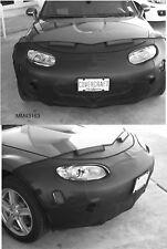 Front End Mask Car Bra Fits 2006 2007 2008 MAZDA MX-5 MIATA