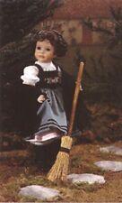 "Poupée porcelaine ""Snow White"" ""Blanche Neige""  Wendy Lawton 1993 NRFB"