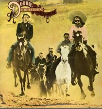 The Doobie Brothers Vinyl LP Warner Bros. Records, 1976, BS-2835, Stampede ~ VG