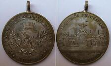 ESPOSIZIONE GENERALE ITALIANA - TORINO 1898 - RARA MEDAGLIA