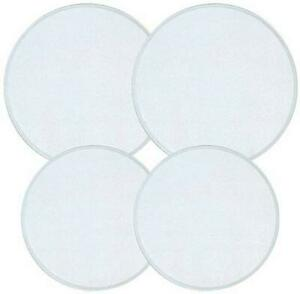 Electric Stove Burner Covers (Set of 4)