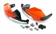 KTM 6030217900004 PARAMANI HANDGUARDS  ARANCIONI  CHIUSO ALTO EXC SX SMR