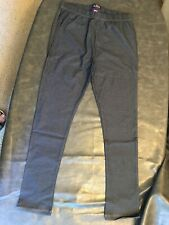 New stretching Girls jeans look Leggings The Children's Place  sz 10-12