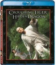 Crouching Tiger Hidden Dragon: 15th Anniversary Edition [New Blu-ray] Annivers