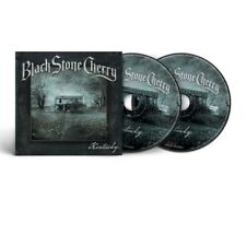 BLACK STONE CHERRY KENTUCKY CD NEW & DVD