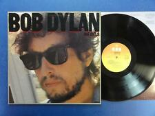 BOB DYLAN  INFIDELS CBS 83 A1B1 UK 1st pr, EX+/EX+