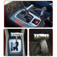 Car Aircraft Manual Operating Gear Stick Shift Lever Knob&Wrench&Screw Automatic