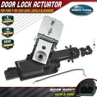 Door Lock Actuator for Ford F-150 2001-2003 Lincoln Blackwood 2002 Rear RH Right