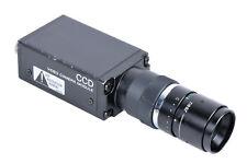 SONY camera CCD XC-75CE +  KOWA 2.8/50mm