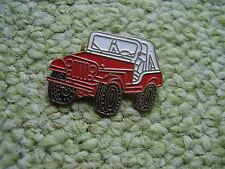 Pin Jeep Wrangler Geländewagen Fiat Chrysler Automobile USA