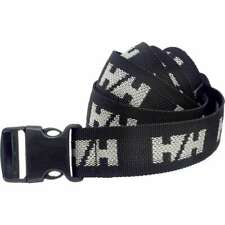 Helly Hansen Web Work Belt With Plastic Buckle Black 79527 990