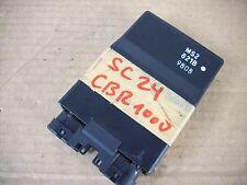 Zündbox CDI/módulos Ignition control CDI ecu Honda CBR 1000 F-sc24, ms2 821b
