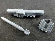 40K Astra Militarum / Imperial Guard Heavy Weapons : Missile Launcher Set