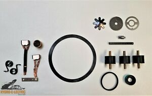 1948 1949 1950 1951 1952 1953 1954 Hudson Power Window Pump Rebuild Kit