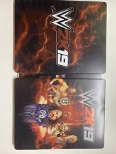 W2K 19 STEELBOOK NO GAME CASE ONLY IN GOOD CONDITION