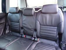 Skoda Yeti 2013 - 2017 NSR Passenger Side Rear Seat Belt