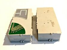 2 Small Carrying Cases * MICRO MACHINES * 1987 Galloob * Combine Shipping!