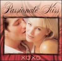 The Impressionists, Passionate Kiss, Audio CD New / Factory Sealed