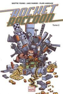 Marvel NowRocket Rackoon    2  Panini