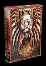 POKER CARTE DA GIOCO - STEAMPUNK di Anne Stokes - Fantasy