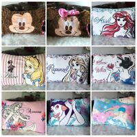 Super Comfort Licensed Disney Pillowcases Bedroom Pillow Cushion Queen Pillow
