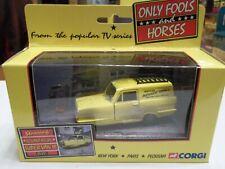 Corgi 05201 Only Fools and Horses Reliant Regal Supervan 3 - NEW
