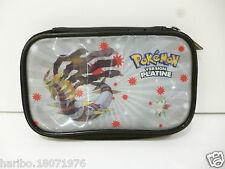 👿 Pochette Nintendo DS Pokémon Version Platine