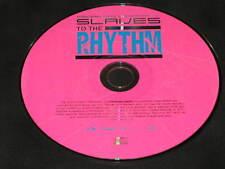 KATY PERRY Pet Shop Boys Kylie Minogue GRAFFITI6 Diamond Rings DOM - DJ PROMO CD