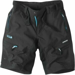 Madison Trail womans/ladies Padded mountain bike, riding, cycling baggy shorts.