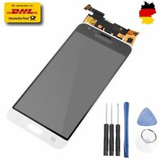 Für Samsung Galaxy J3 2016 J320F SM-J320 LCD Display Touch Screen Digitizer Weiß