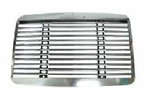 Freightliner Century 96-04,Old Body, GRILL W/ BUG SCREEN,CHROME, A17-12733-000