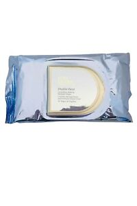 Estee Lauder Double Wear Long Wear Make up Remover Wipes -Box Imperfect-