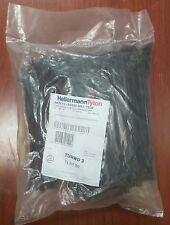 Hellermann Tyton 111-01050-BR1 T30R , Non-Releasable Nylon Cable Tie