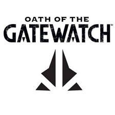Uncommon Set - Non Comuni Giuramento dei Guardiani - Oath of the Gatewatch Ita