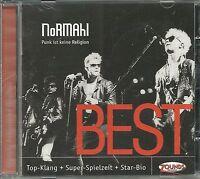 NoRMAhl Punk Ist Keine Religion (Best of) Zounds CD