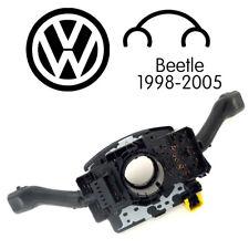 VW New Beetle 1998-2005 Indicator Wiper Stalks Steering Wheel Unit #1C2 953 513