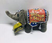 Ringling Bros Barnum and Bailey Circus - Elephant Plush 145th Edition
