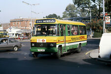 london country north west c310spl golders green 86 6x4 Quality London Bus Photo