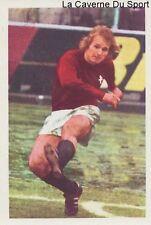 N°107 ANDRE TOTA # FC.METZ STICKER AGEDUCATIF FOOTBALL MATCH 1973