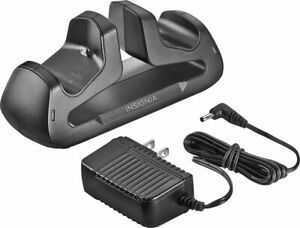 Insignia - Dual Controller Charger for Xbox One