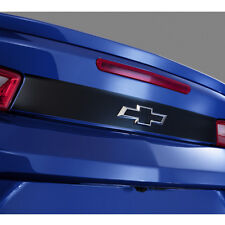 Chevrolet Camaro 2019 Rear Decklid Backout decal package