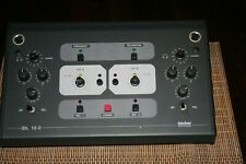 Intercom electronic Kock & Mreches (beyerdynamic) interpreter System i12