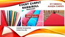 exhibition carpet supplier malaysia / pembekal karpet exhibition 1 malaysia