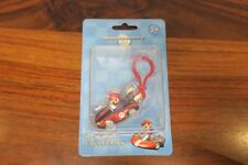 PORTE CLES  MARIO KART WII  COLLECTION  - KEYCHAIN