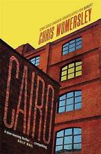 New, Cairo, Womersley, Chris, Book