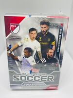 2021 Topps Major League Soccer Blaster Box Brand New Factory Sealed