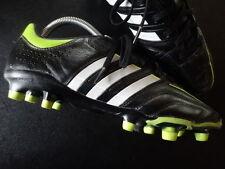 Adidas ~ ADIPURE 11 PRO ~ SG schwarz ~ Gr UK 7 oder 40 2/3 Fußballschuhe