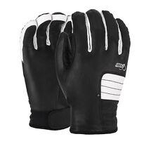 POW Chase Damenwinter Gloves Snowboard Ski Gloves Gloves Black M