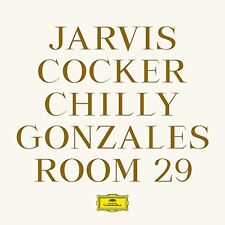 Chilly Gonzales - Room 29 [CD]